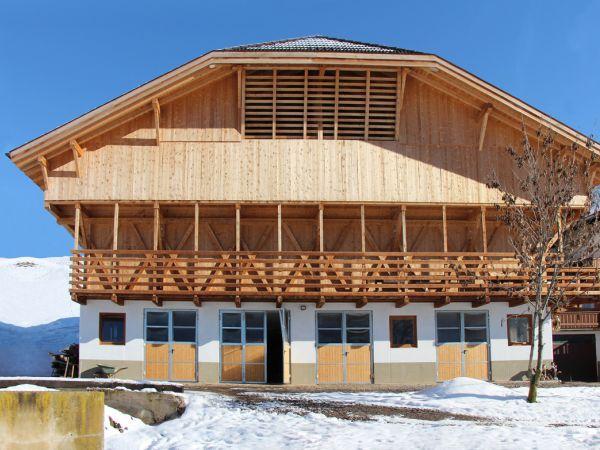 Agriturismo Gschtraff Hof, Castelrotto