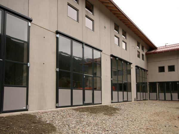 Stauder, Val Sarentino